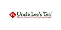 Uncle Lee's Tea logo