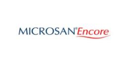 MicrosanEncore logo
