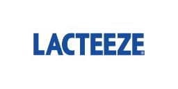 Lacteeze logo