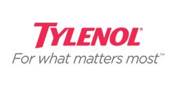 Tylenol logo