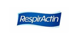RespirActin logo