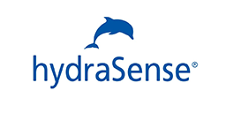 hydraSense logo