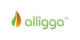 Alligga logo