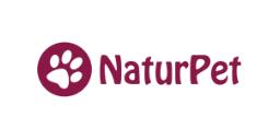 NaturPet logo