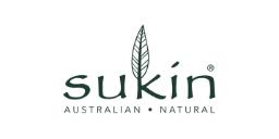 Sukin logo