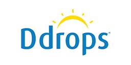 Ddrops logo