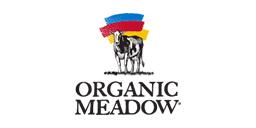 Organic Meadow logo