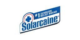 Solarcaine logo