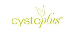 CYSTOPLUS logo