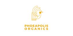 Phoeapolis Organics logo