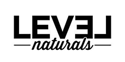 Level Naturals logo