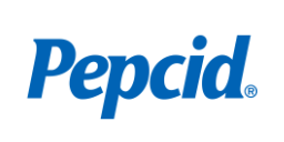 Pepcid logo
