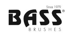 BASS Brushes logo
