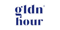 gldn hour logo