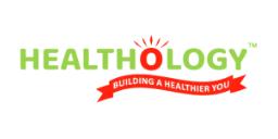 Healthology logo