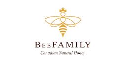 Bee Family logo