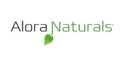 Alora Naturals logo