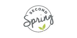 Second Spring logo