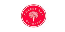 Cherry Bay Orchards logo