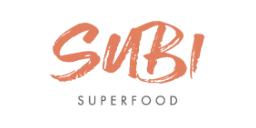 Subi Superfood logo