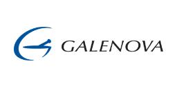 Galenova logo