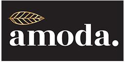 Amoda logo