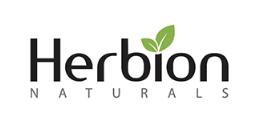 Herbion Naturals logo