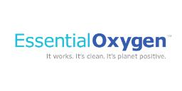 Essential Oxygen logo