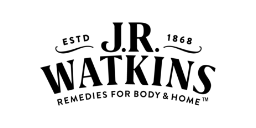 J.R. Watkins logo