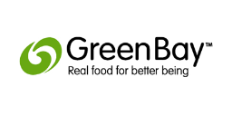 Green Bay Harvest logo