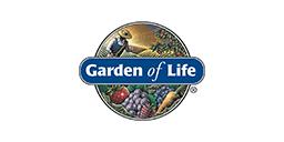 Garden of Life logo