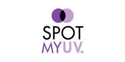 SPOTMYUV logo