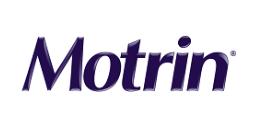 Motrin logo