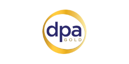 DPA Gold logo