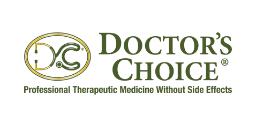 Doctor's Choice logo