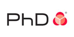 PhD Nutrition logo