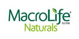 MacroLife Naturals logo