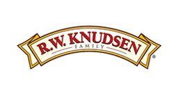 R.W. Knudsen Family logo