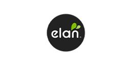 Elan Organic logo