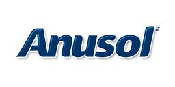 Anusol logo