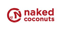 Naked Coconuts logo