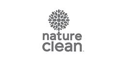 Nature Clean logo
