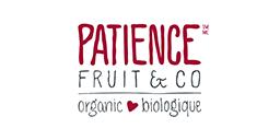 Patience Fruit&Co logo