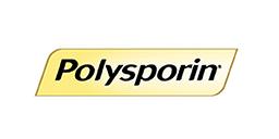 Polysporin logo