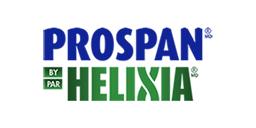 Prospan by Helixia logo