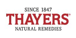 Thayers logo