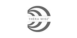 Thera Wise logo